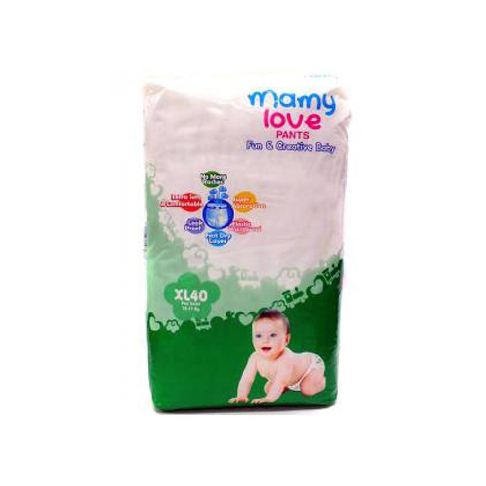Sweety Silver Pants Popok Bayi Dan Anak Unisex Diapers Tipe Celana Pantz Royal Gold Xl 44 Size Pcs Shopee Indonesia