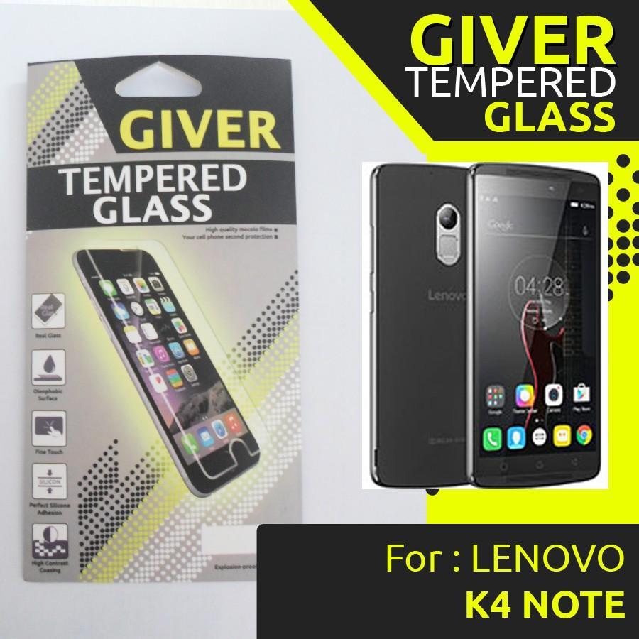 Tempered Glass Lenovo A5000 Anti Gores Kaca 0903 Shopee Indonesia Oren Xiaomi Mi5s Clear