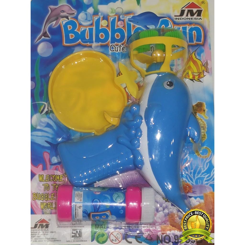 Exclusive Unbelieva Bubble Gelembung Sabun Ukuran Besar Termurah Mainan Busa Gun Hello Kitty Shopee Indonesia