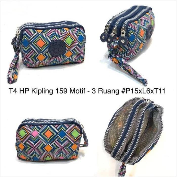 SARUNG HP 3RUANG KIPLING 223  09f513ee21