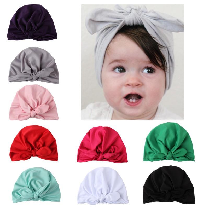 Topi bayi topi anak topi bayi import baby hat topi bayi noni top bonnet topi  noni turban bayi  90305c56d1