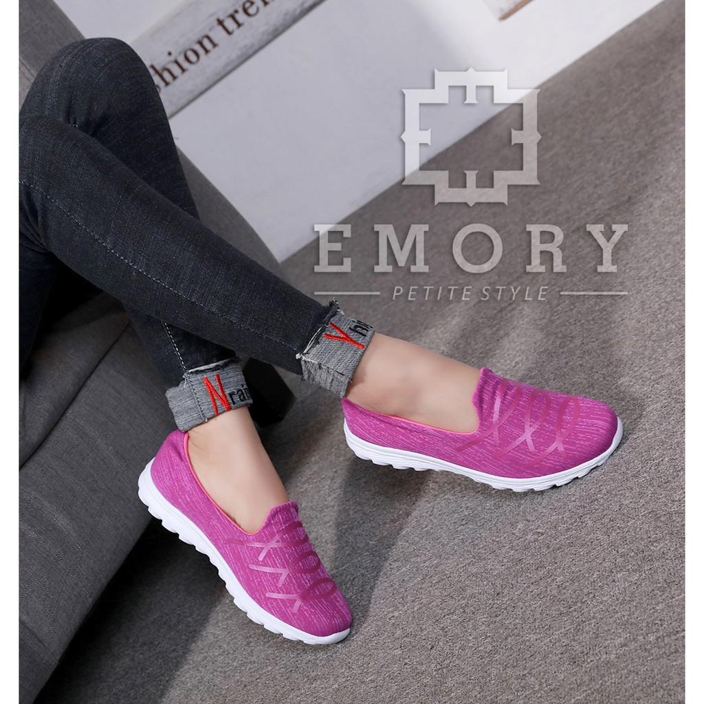 shoes emory - Temukan Harga dan Penawaran Wedges Online Terbaik - Sepatu  Wanita Januari 2019  530467c548
