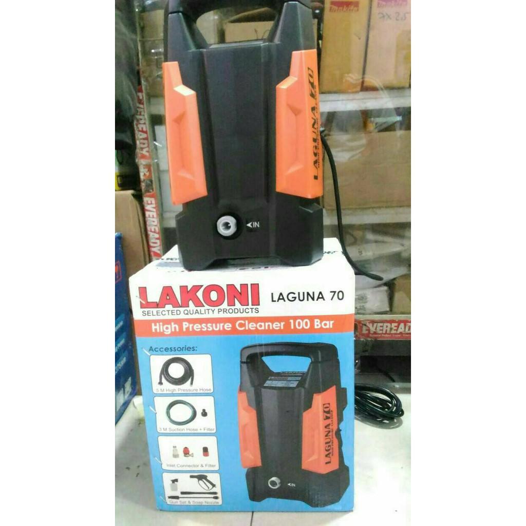 Karcher K1 Slang Hr25 High Pressure Cleaner Listrik Daftar Harga Bosch Ghp 5 14 Lakoni Laguna 70