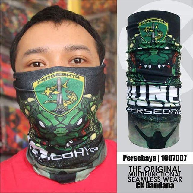 Toko Online Distributor CK Bandana | Shopee Indonesia -. Source · CK Bandana 1506002 Buff