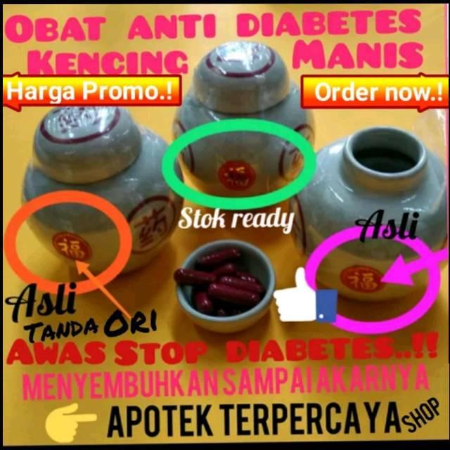diabetes huérfana obat untuk