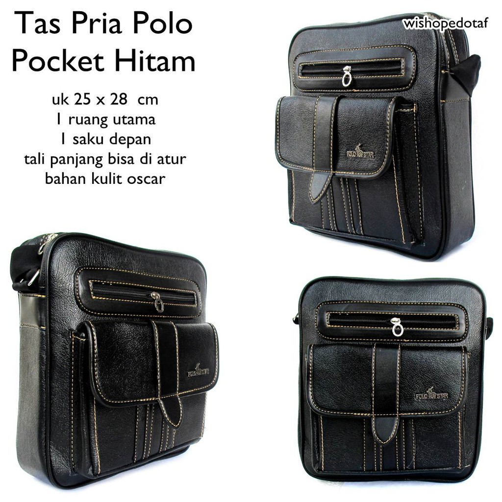 sling bag pria montblack 6802 tas slempang import tas selim bag kulit  terbaru tas polos tas kulit  755118884d