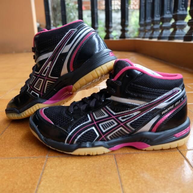 Sepatu Asics Rivre 6 MT  32d11e2e24