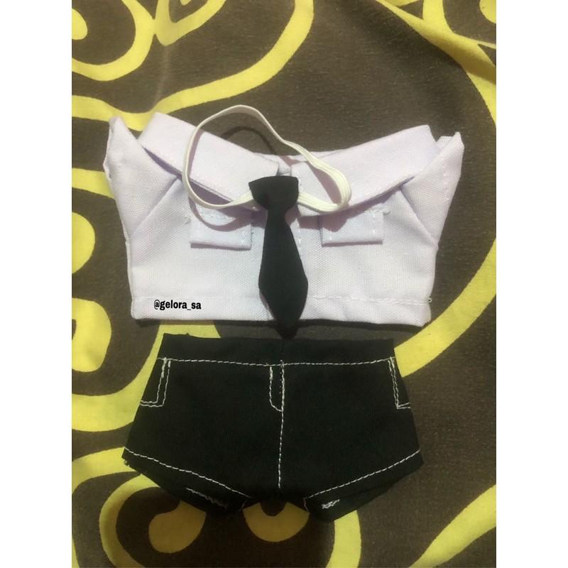 kpop doll clothes custom | eunwoo clothes | eunwoo doll
