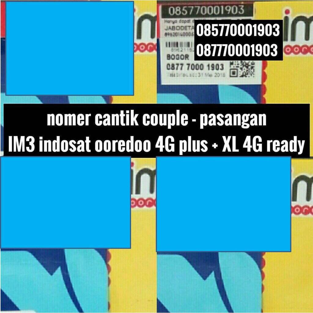 XL AXIATA NOMOR CANTIK 0878 789 17 8 45. Kartu perdana XL 4G nomer cantik