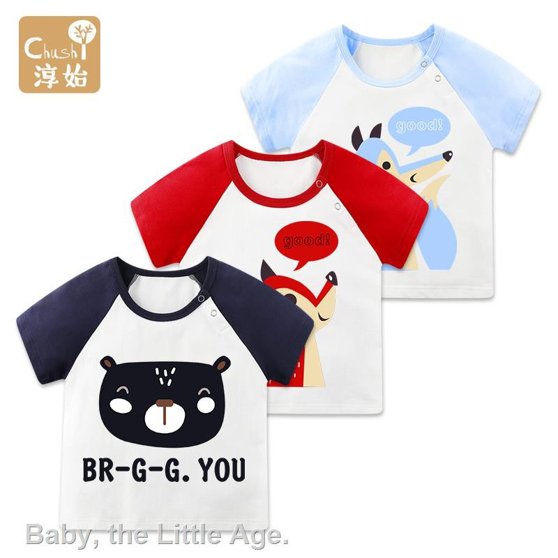 Little Hand Toddler Boys Long Sleeve T Shirt Boy Tops Pullover Sweatshirt 100/% Cotton for Kids 1-7 Years