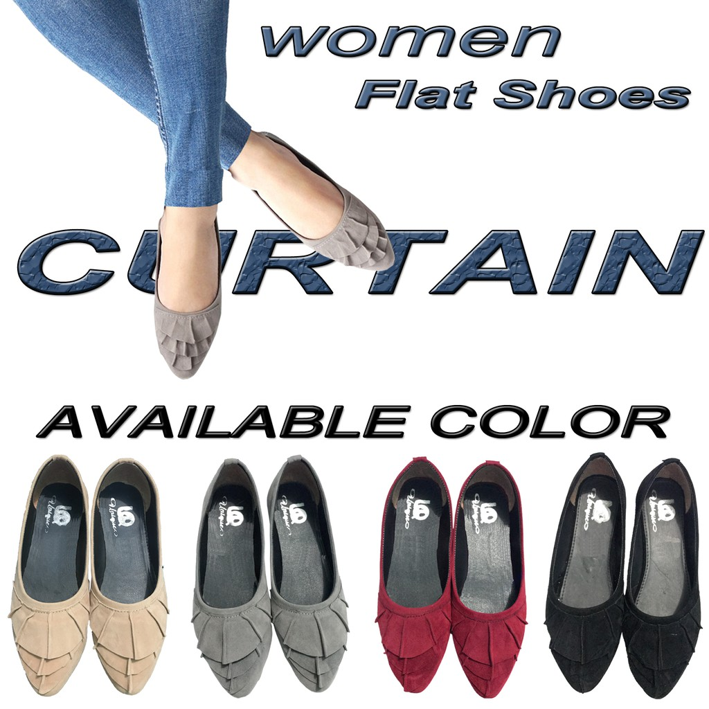 PROMO flat shoes connexion casual  3d51ee3e56