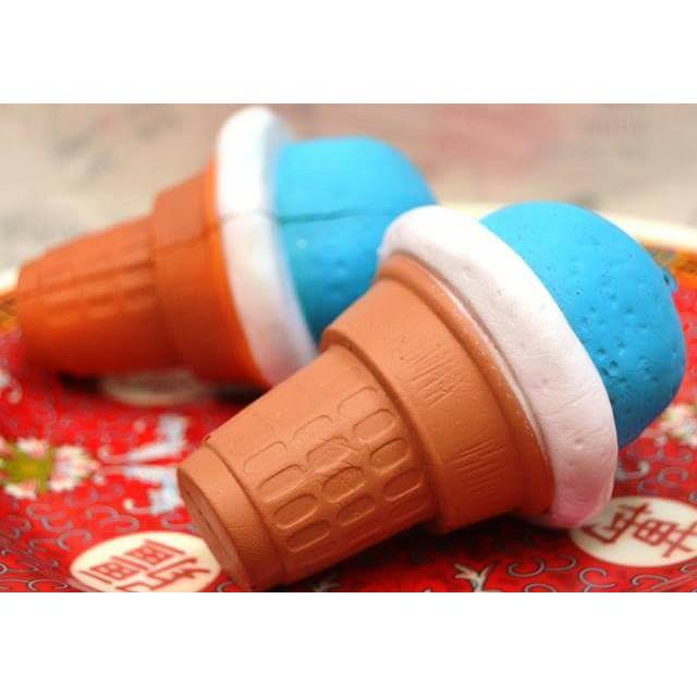 ... Simulation Ice Cream Slow Rising Squishy. Source · PROMOO SIMPLY CHIC SQUISHY GANTUNGAN KUNCI ES KRIM CONE - 3.5 INCHI   Shopee Indonesia