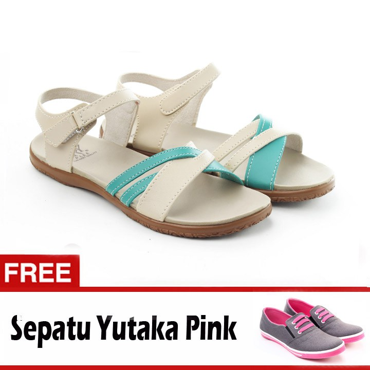 Mix Happy Box - Aneka Sepatu   Sandal Wanita  b6c44b21e2