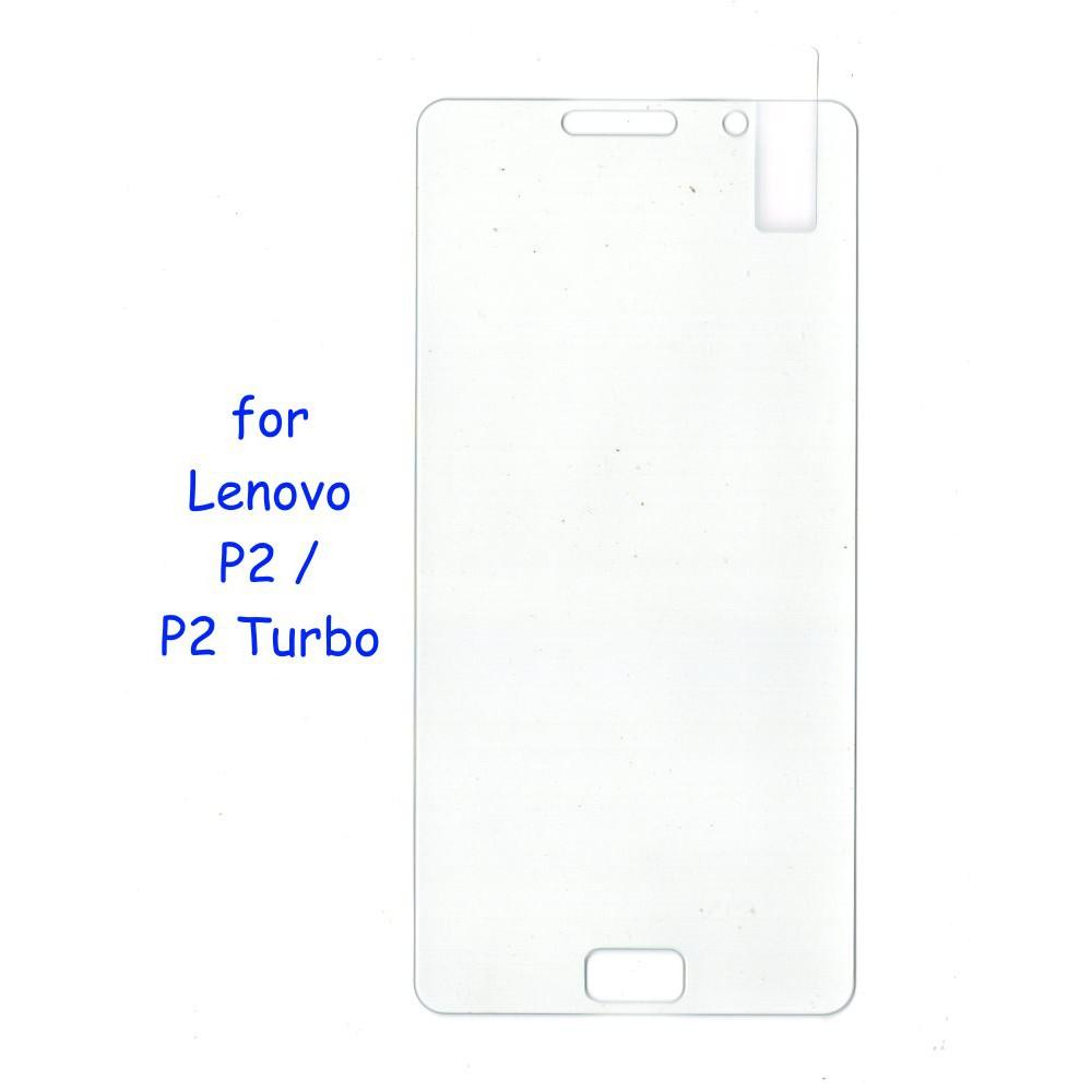 Tempered Glass Lenovo P2 Turbo / P2 ( Anti Gores Kaca / Screen Guard )
