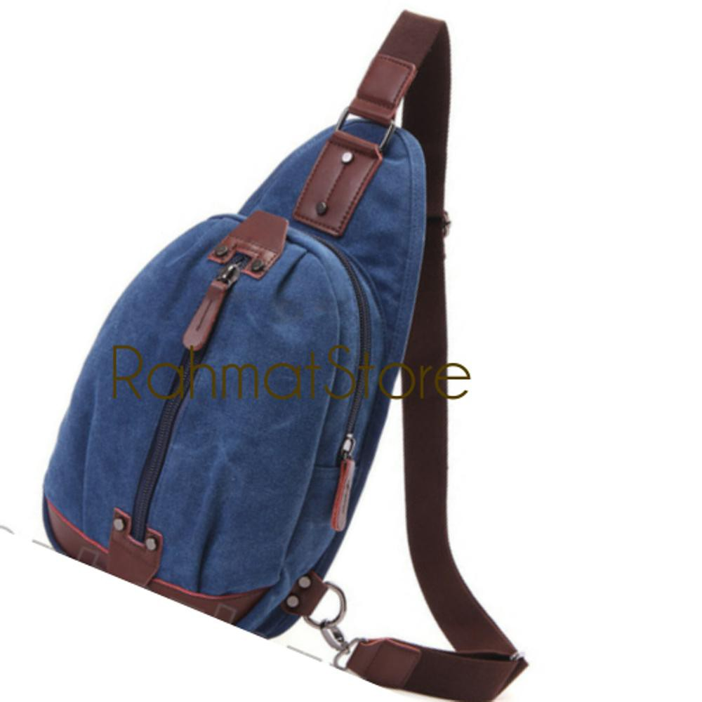 Phillipe Jourdan Taryn Sling Bag Biru Shopee Indonesia Riana Tas Slempang Wanita Maroon