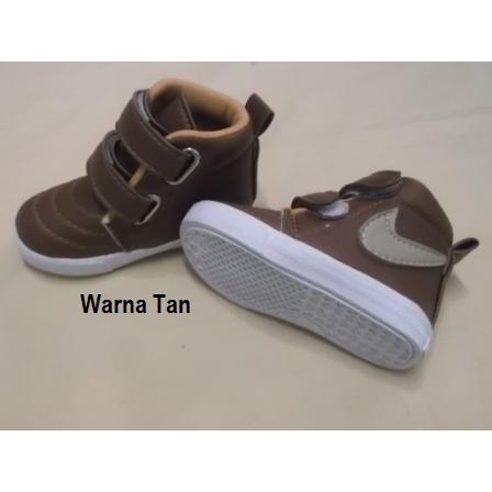 Sepatu Boot Bayi Anak Laki Laki Umur 3 4 5 Tahun Shopee