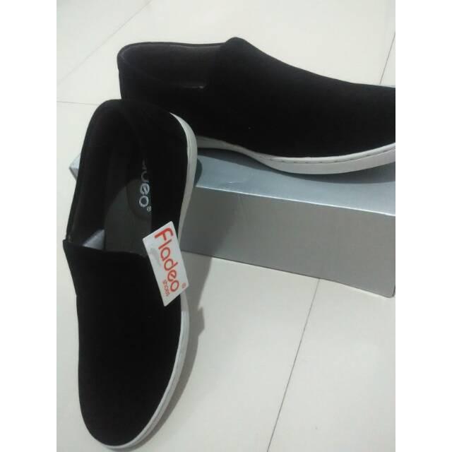 sepatu fladeo - Temukan Harga dan Penawaran Sepatu Kasual Online Terbaik -  Sepatu Pria Maret 2019  eea13a4b83
