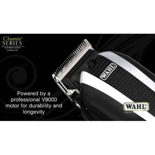 Sale WAHL ICON - CLASSIC SERIES - SUPER TAPER - ALAT CUKUR RAMBUT x201 discount - only Rp251.167