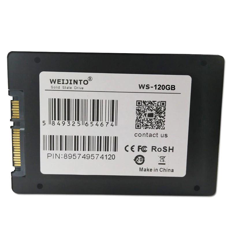 Zheino SSD 256GB 2.5/'/' SATA3 TLC Internal Solid State Hard Drive