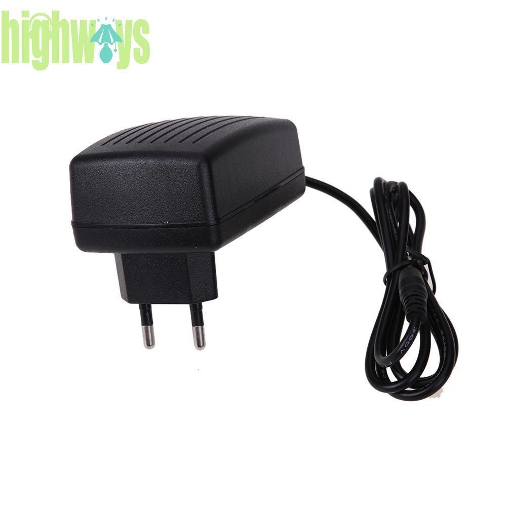 2.5mm*0.7mm AC110-240V to DC 5V 3A Power Supply Charger Adapter Converter Cable
