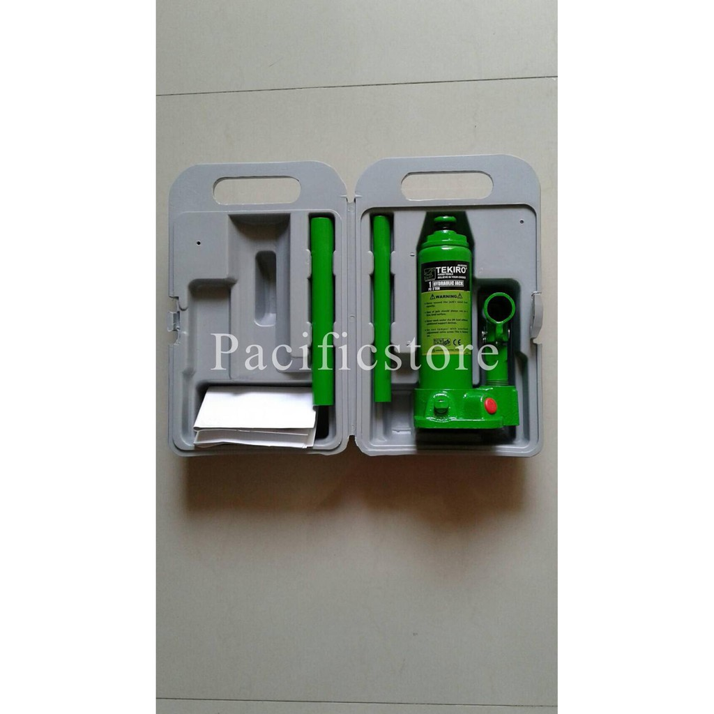 Dongkrak Botol 2 Ton Tekiro Hydraulic Jack Terbaik Shopee Indonesia 50