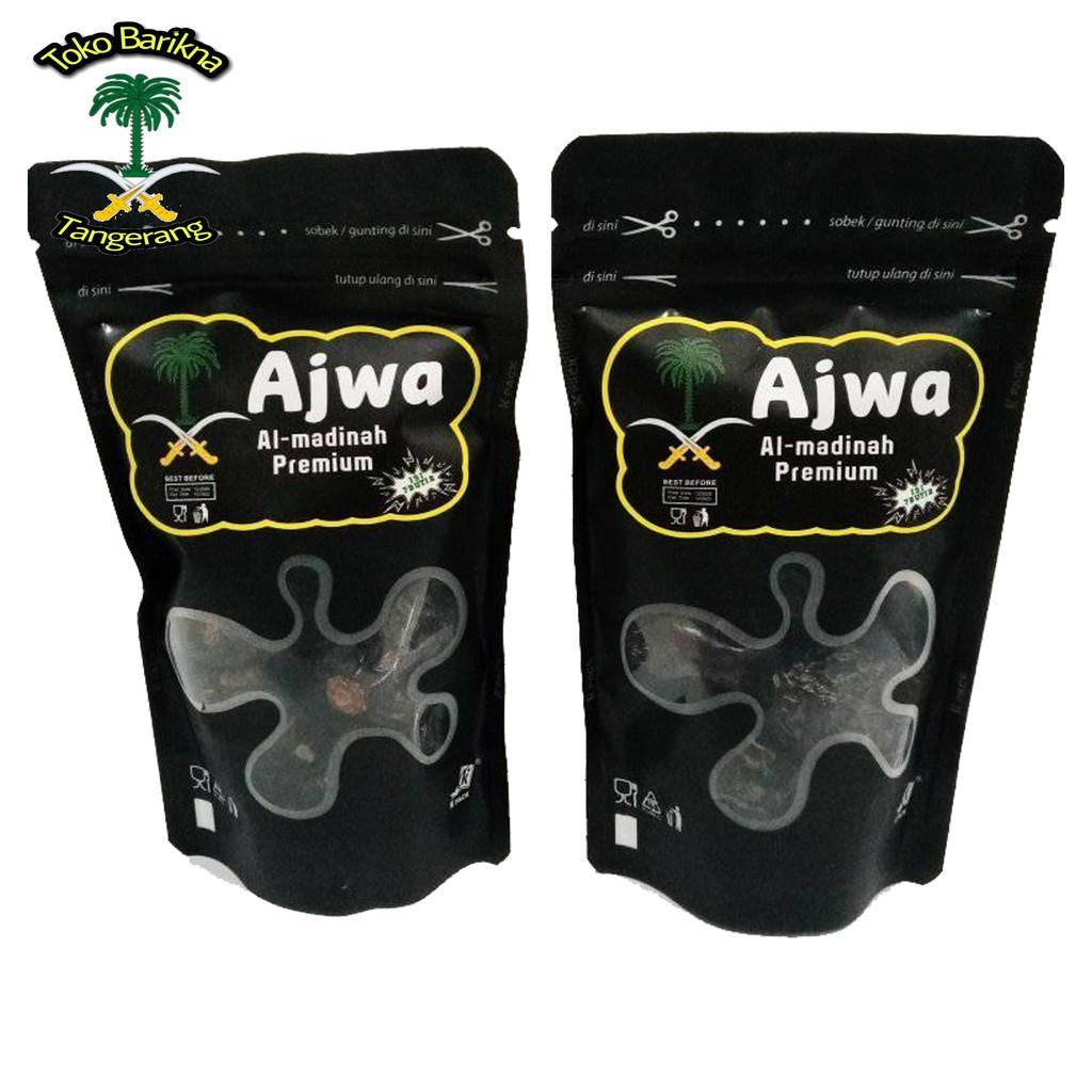 KURMA/AJWA/KURMA AJWA/AJWA 7BUTIR/AJWA MADINAH/AJWA FRESH