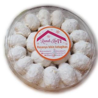 Harga Kue Kering Lebaran Terbaik Makanan Minuman April 2021 Shopee Indonesia