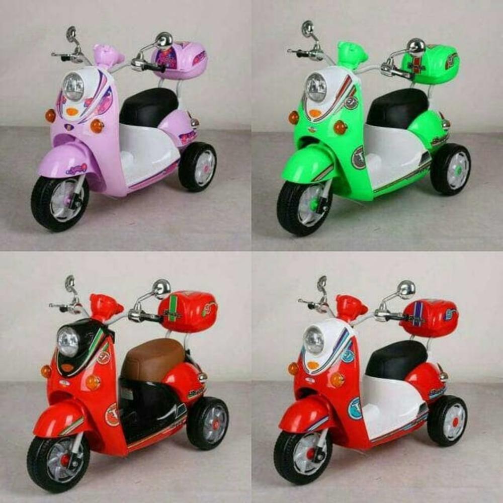 Belanja Online Mainan Bayi Anak