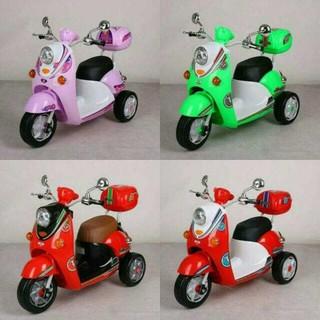 Motor Aki Anak Scoopy PMB M-338