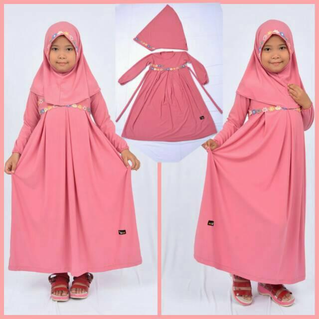 ZAID ZAIDAH Seragam branded Couple muslim Sarimbit Baju keluarga Koko Gamis Ayah Ibu Anak murah baru | Shopee Indonesia