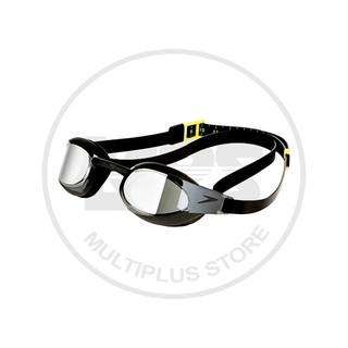 Kacamata Renang Speedo Fastskin Elite Miror - hitam