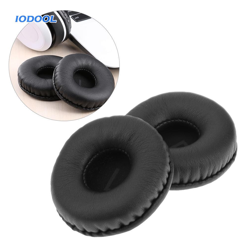 Replacement Ear Pads Cushion Covers for Sony MDR-V150 V250 V300 70mm headset