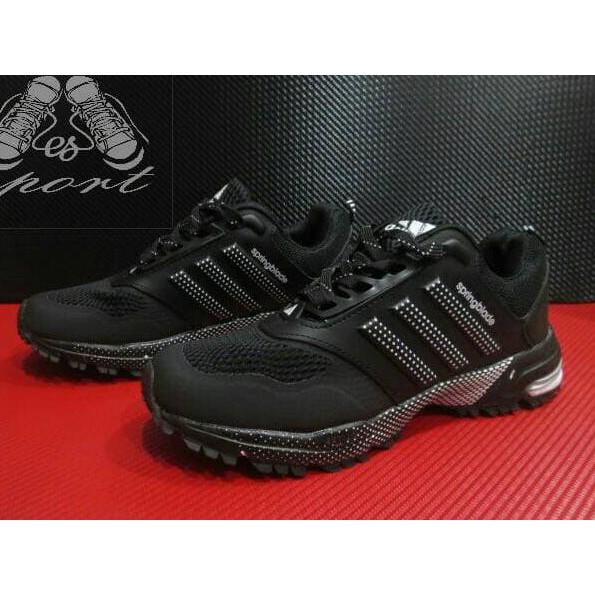 ( Ready Stok ) Sepatu Volly Voli Mizuno Original Thunder Blade Nb Azalea  Putih Camell !  933949a359