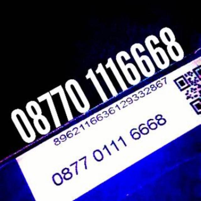 Nomer cantik XL Kartu Perdana XL Super Hoki Nomor XL Cantik | Shopee Indonesia