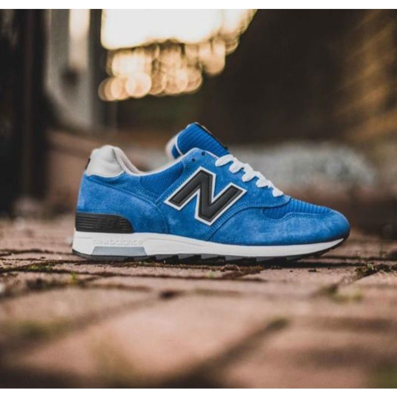 """New Balance M1400 CBY """"Made In USA"""" Originals Sneakers"""