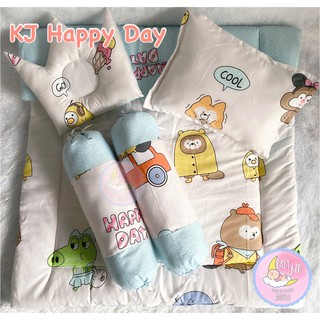 Baby Bedding Set Katun Jepang Premium Bedding Set Bayi Katun Jepang Tempat Tidur Bayi Kasur Bayi Shopee Indonesia
