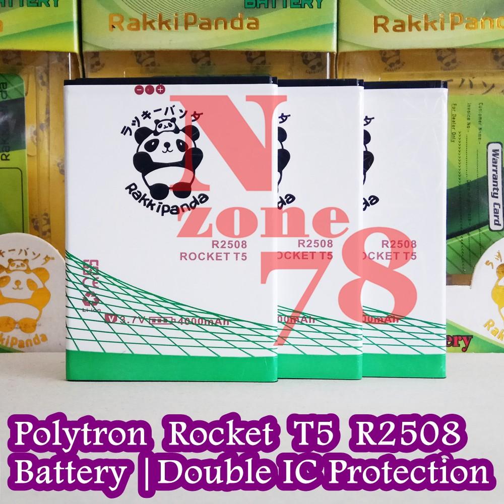 Baterai Polytron W7452 Pl 6r5b Double Ic Protection Shopee Indonesia Quadra S2