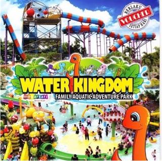 Voucher Diskon Tiket Masuk Water Kingdom