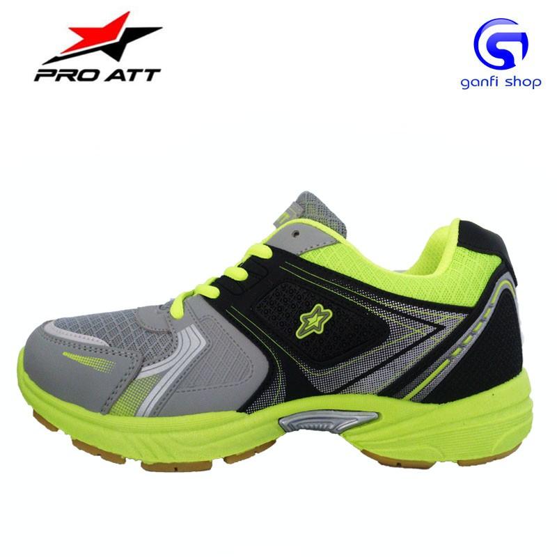 Pro Att Sepatu Olahraga Warna Abu Ungu - Daftar Harga Terbaru dan ... 5b522a5ba8