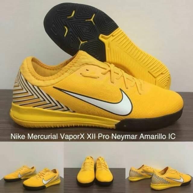 Sepatu Futsal - Nike Mercurial Vapor XII Pro  694a321298