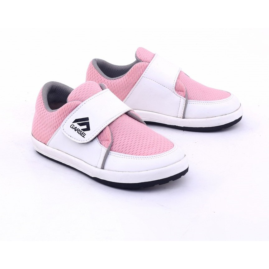 Sepatu anak garsel ...