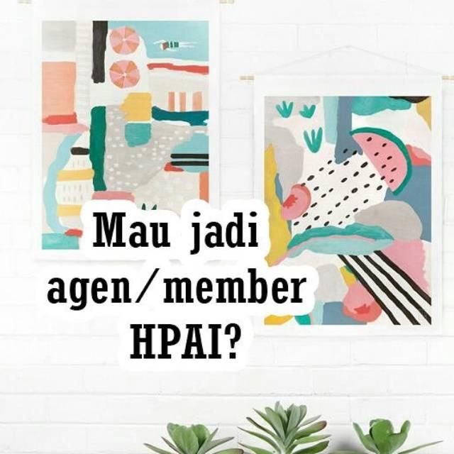 Daftar Menjadi Agen Member Hpai Hni Shopee Indonesia