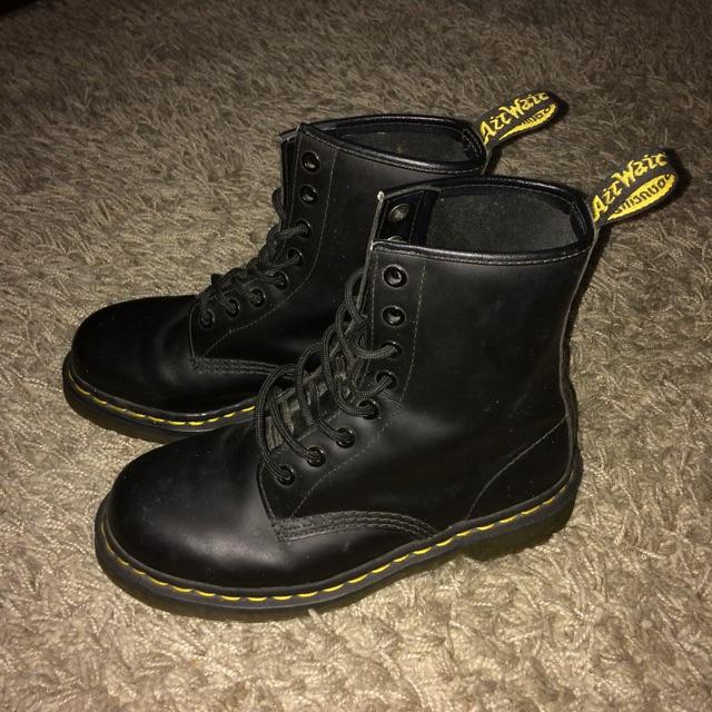 Original Dr. Martens Boots