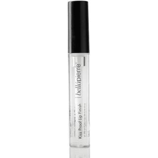 Bellapierre kiss proof lip finish 3.8ml - lip creme miami glam 4
