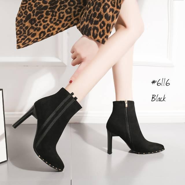 boots korea - Temukan Harga dan Penawaran Boots   Ankle Boots Online  Terbaik - Sepatu Wanita Februari 2019  1a9251db34