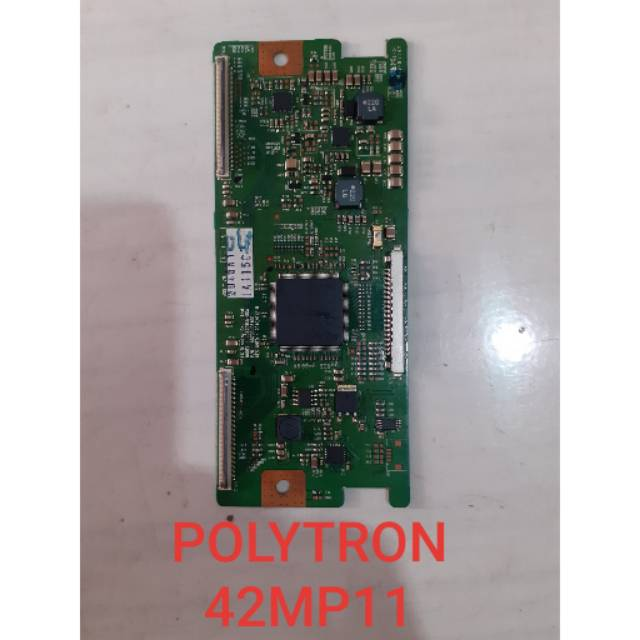 TCON/ TYCON/ TIKON TV LCD POLYTRON PLM-42MP11
