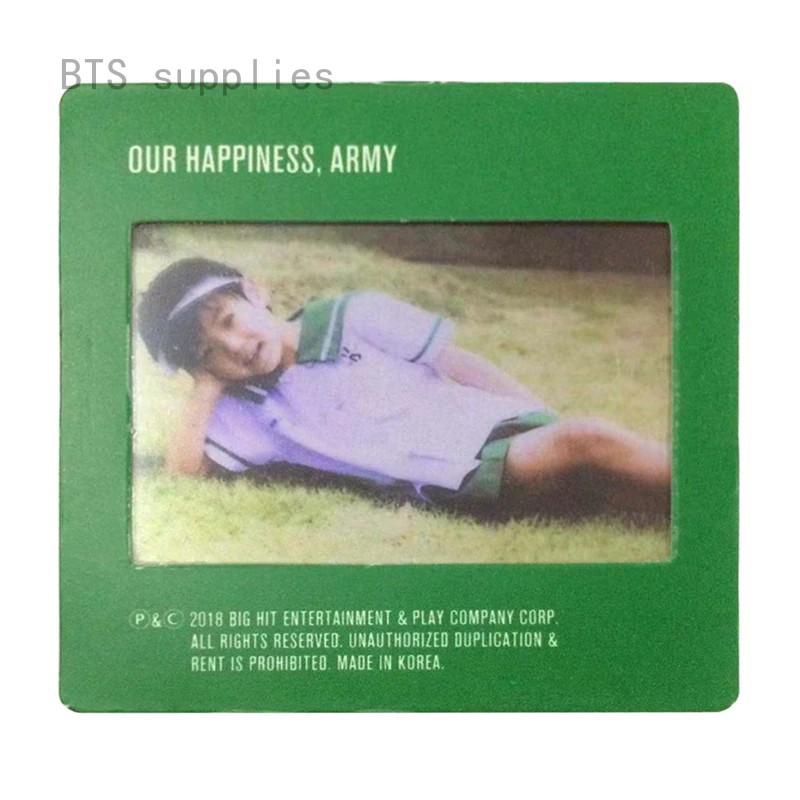 Bts Supplies Kpop Bts Bangtan Boys Childhood Photo Jung Kook V Jimin Suga Jin J Hope Rm Shopee Indonesia