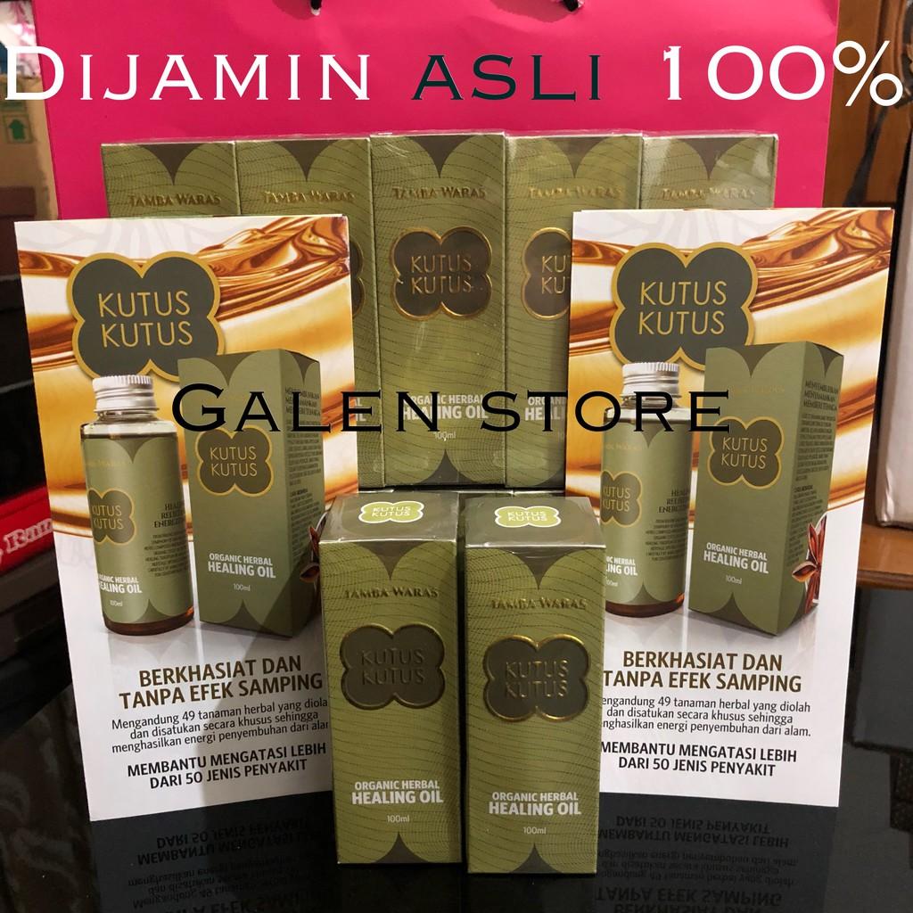 Minyak Kutus Asli Agen Resmi Shopee Indonesia Ori By Tamba Waras Gianyar Bali