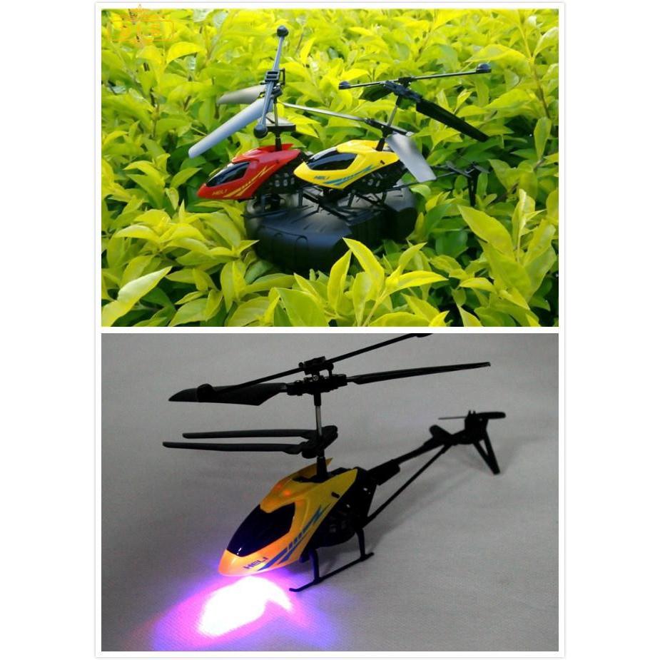 Pesawat Skala Besar Remote Control 70cm Helikopter Remote Control