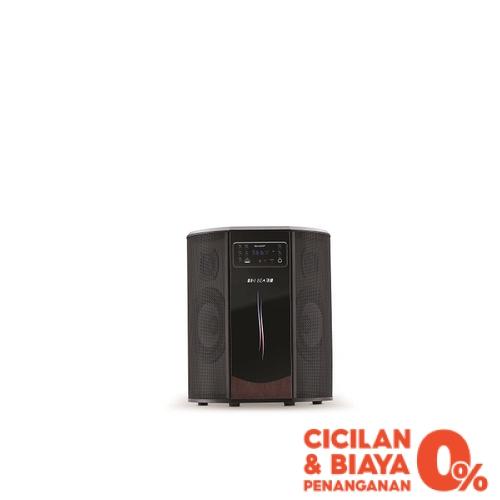 Sharp Active Speaker CBOX-HB06UBO